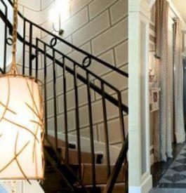 Ambiance romantique dans 5 hôtels design de Paris