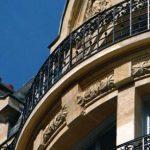 Voyage à l'Hôtel Sezz à Paris