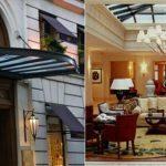 La belle adresse de l'hôtel Sofitel Paris Le Faubourg à Paris
