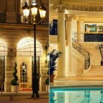 Voyage : L'hôtel The Ritz à Paris