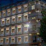 Voyage : L'Hôtel Le Pavillon des Lettres à Paris