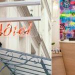 Voyage : L'Hôtel Mayet à Paris