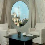 L'Hôtel Radisson Blu Le Metropolitan à Paris