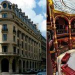 Voyage au Banke Hôtel à Paris