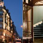 Voyage au Radisson Blu Le Dokhans Hotel à Paris