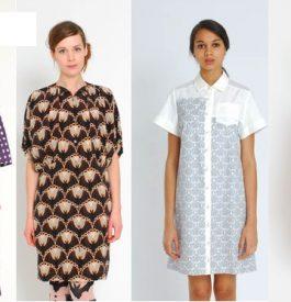 Découvrir les collections mode d'Eley Kishimoto