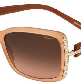 Collection de lunettes solaires Femme Chopard
