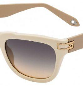 Collection de lunettes solaires de Givenchy