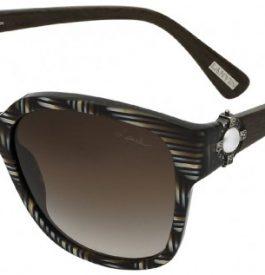 Collection de lunettes solaires de Lanvin homme