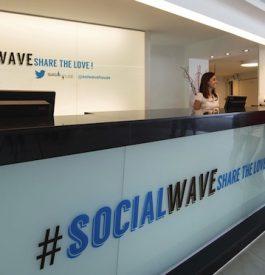 S'installer au Twitter hôtel à Majorque