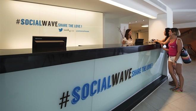 Hébergement insolite : Un hôtel Twitter à Majorque