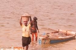 Rencontre avec une réfugiée malienne au Sénégal
