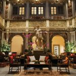 Le Four Seasons Hôtel Firenze à Florence