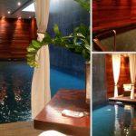 Le soin Samsara au spa de l'hôtel Renaissance à Paris