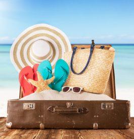 Les solutions pour optimiser la valise