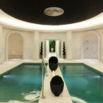Visiter le spa détox à l'Aquamoon à Paris