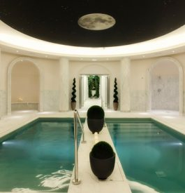 Détox au spa Aquamoon à Paris