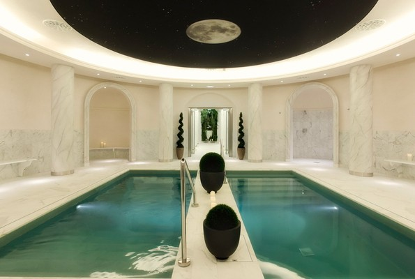 Un spa détox à l'Aquamoon à Paris