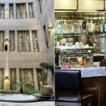 Voyage : Hôtel The Sofa à Istanbul