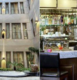 Rejoindre l'hôtel Sofa à Instambul