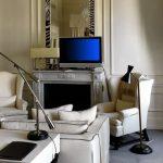 Voyage : L'Hôtel JK Place à Florence
