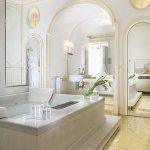 Voyage : Villa Le Maschere Resort à Florence