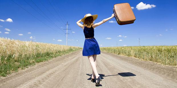 Astuces pour éviter d'être malade quand on voyage
