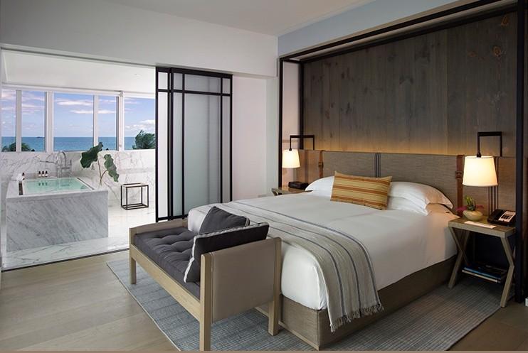 Thompson Ocean Drive - Hôtel Victor à Miami