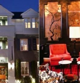 Hôtel Maison 140 Beverly Hills à Los Angeles