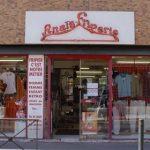 Découvrir les fripes de Anaïs Friperie à Toulouse