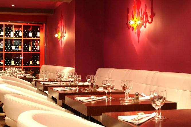 restaurant l 39 art de vivre tournefeuille blog voyage luxe. Black Bedroom Furniture Sets. Home Design Ideas