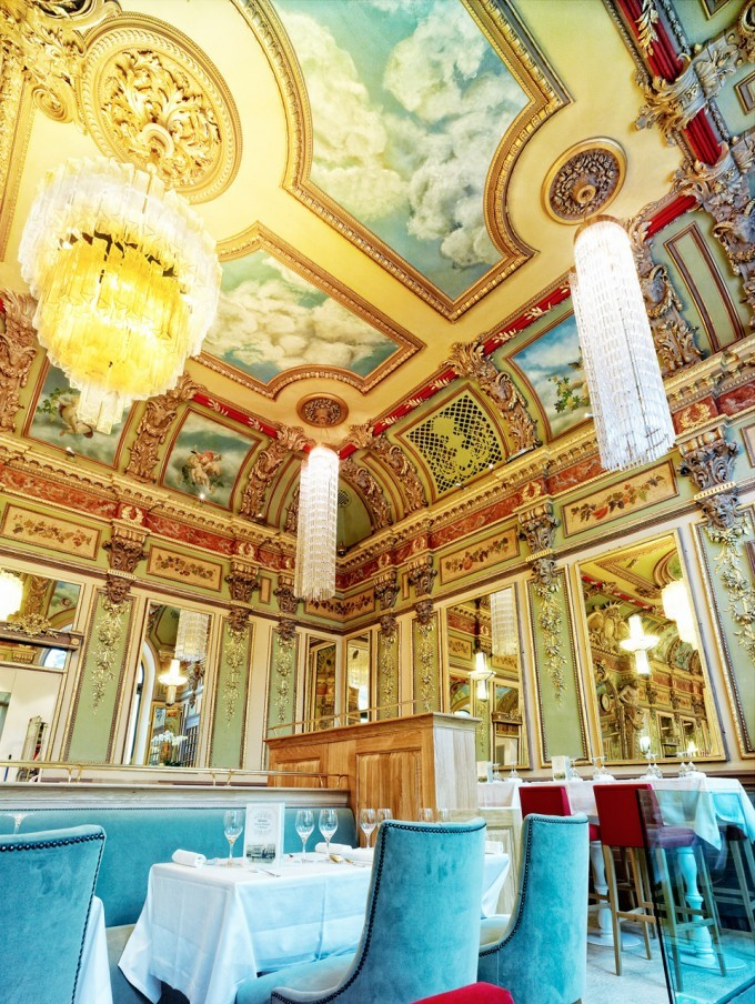 Le Restaurant Le Bibent à Toulouse