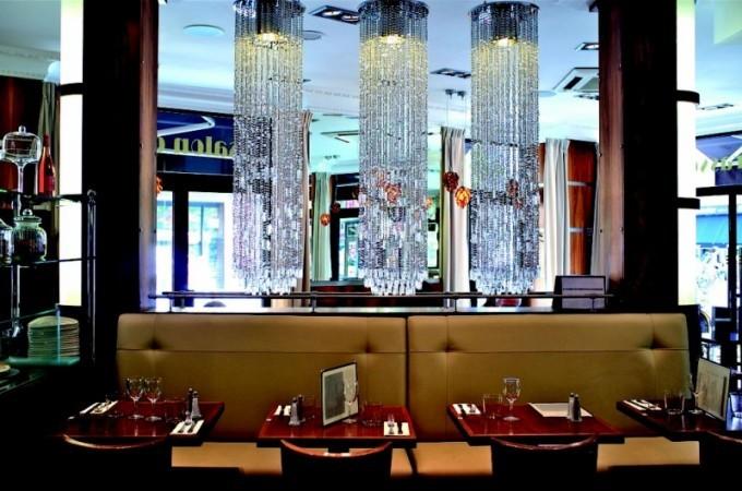 Le restaurant parisien toulouse for Restaurant le miroir toulouse