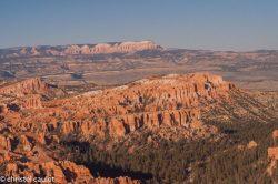 Le charme des hoodoos de Bryce Canyon