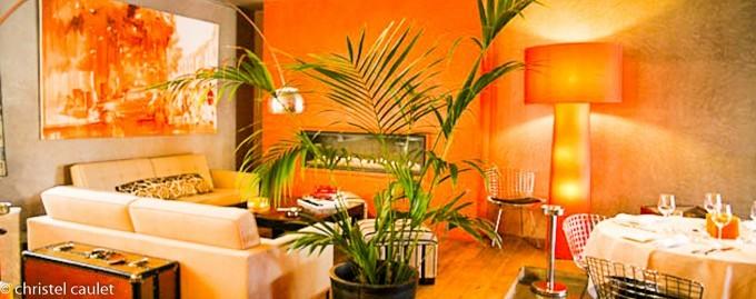 Restaurant Le Métropolitan à Toulouse