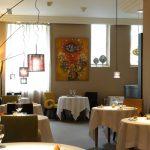 Restaurant Michel Sarran à Toulouse