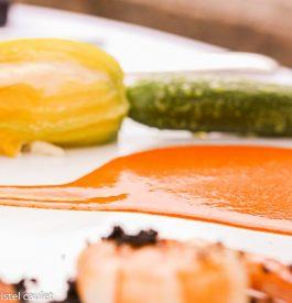 Cuisine de chef au Restaurant O Saveurs à Rouffiac Tolosan