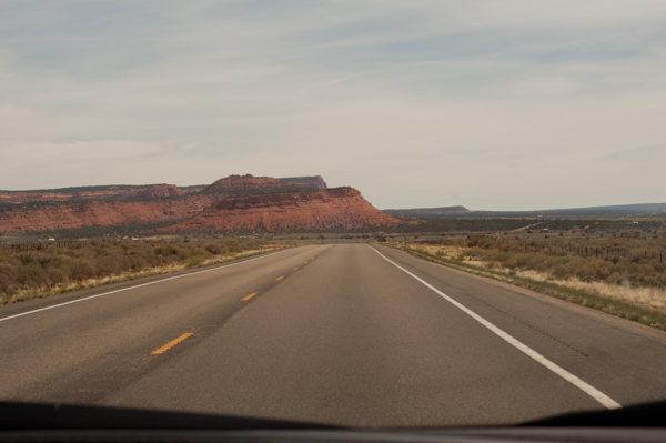 Sur la route aux États-Unis : roadtrip