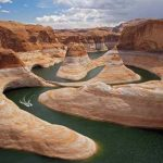Que faire à Lake Powell ?