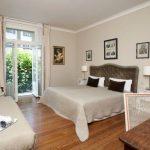 Voyage : L'Hôtel Edouard VII à Biarritz