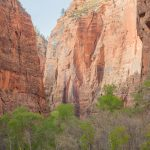 Partir en road-trip USA à Zion Canyon
