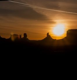 Voyage aux Etats-Unis, dans le légendaire Monument Valley