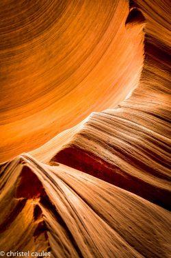 Voyage aux Etats-Unis, dans les entrailles d'Antelope Canyon