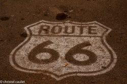 Voyage aux Etats-Unis, sur la route 66…