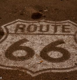 Arpenter la route 66 aux USA