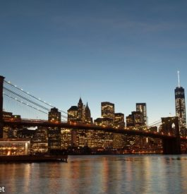 8 solutions pour visiter New York