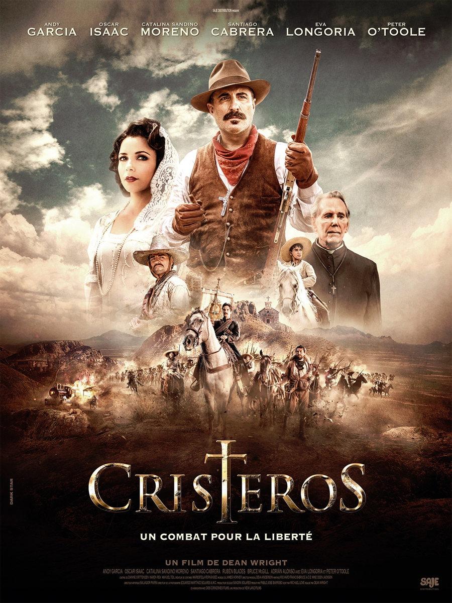 Film : Cristeros