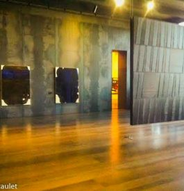 Arpenter le musée Soulages à Rodez en Aveyron