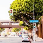 Ce côté de Los Angeles que l'on montre moins
