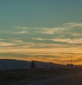 De beaux paysages aux Etats-Unis